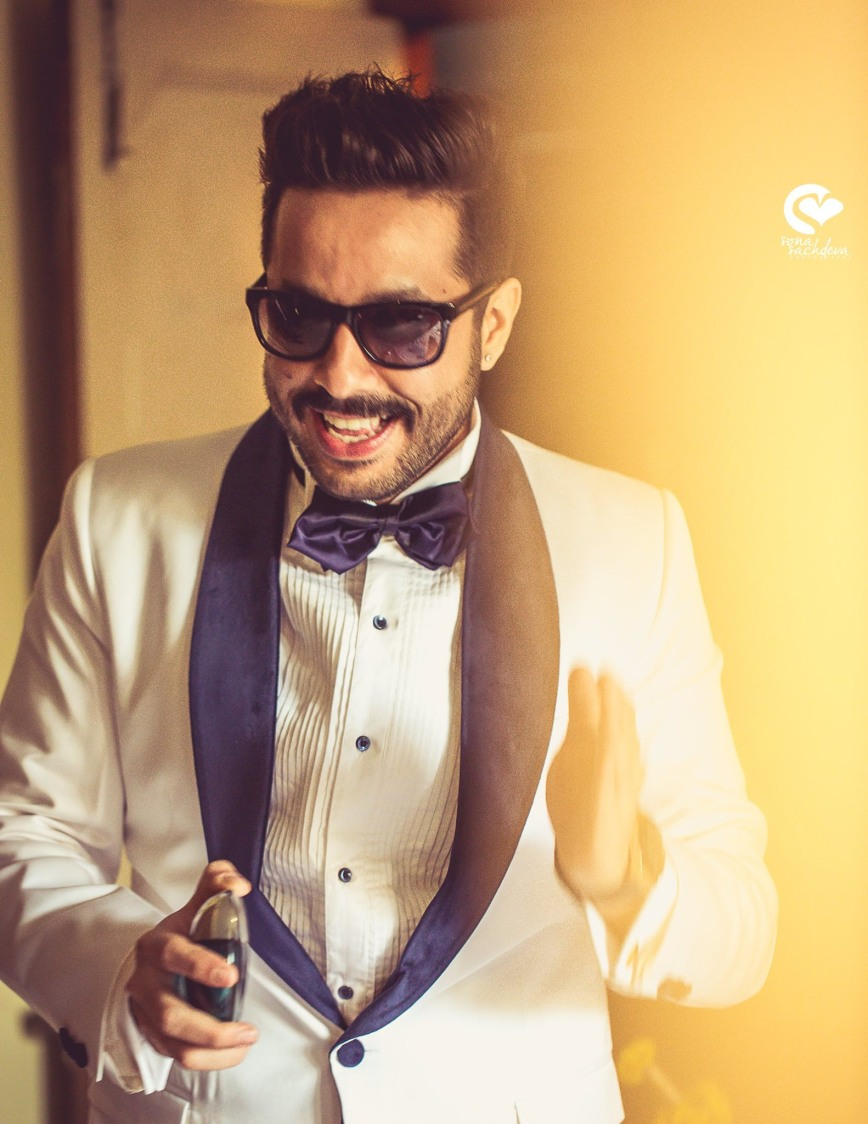 Voguish dapper by Sona Sachdeva Photography Wedding-photography | Weddings Photos & Ideas