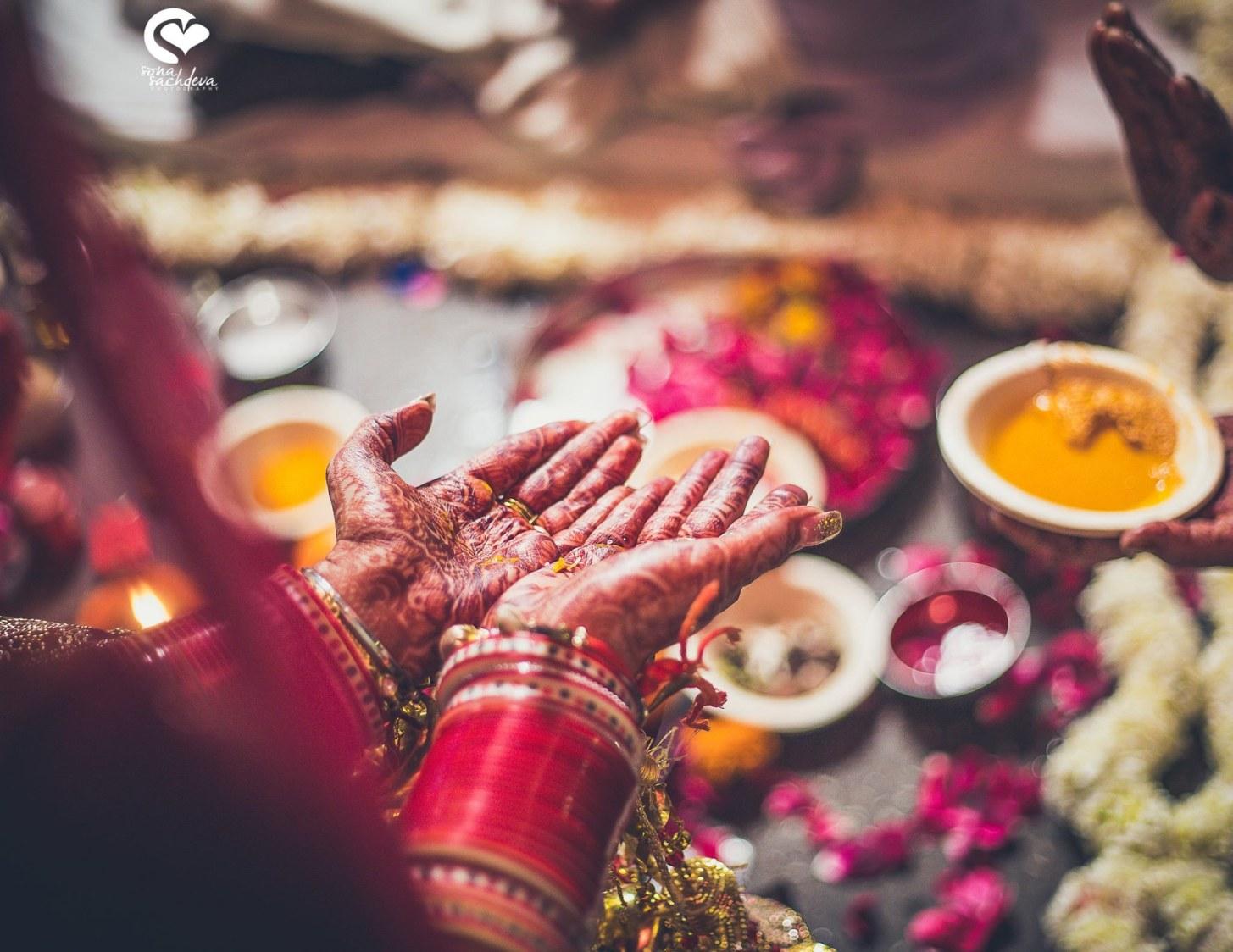 Soulful customs by Sona Sachdeva Photography Wedding-photography | Weddings Photos & Ideas