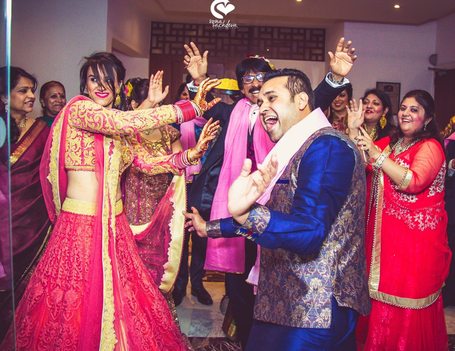 Euphoric wedding moments by Sona Sachdeva Photography Wedding-photography | Weddings Photos & Ideas