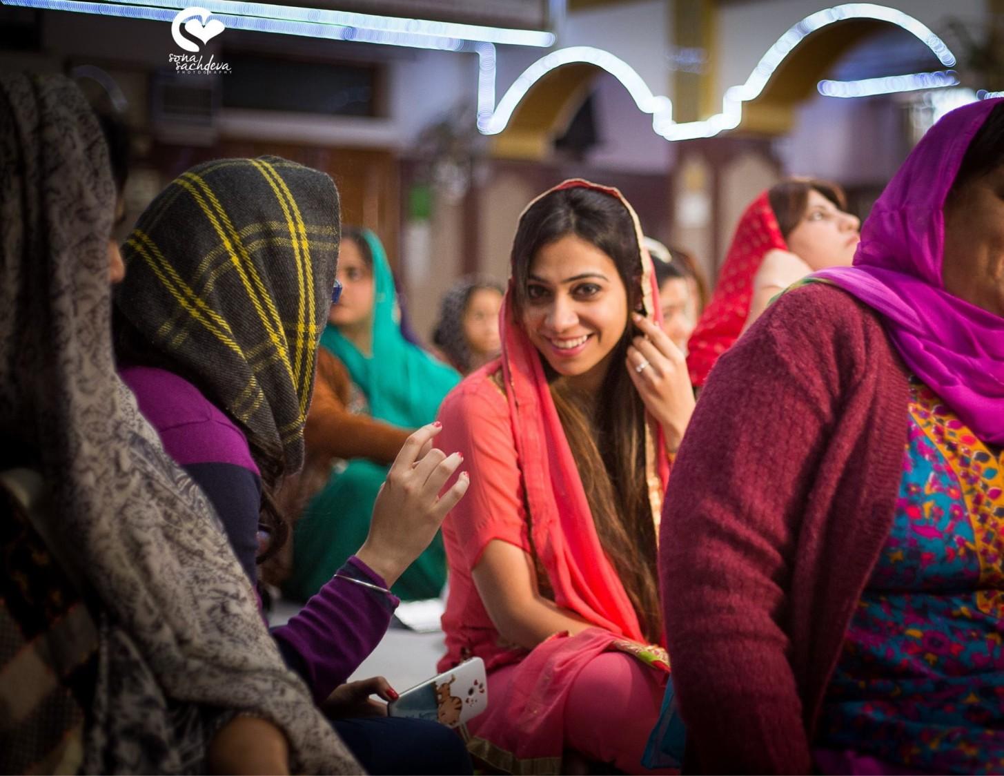 Lovely shot by Sona Sachdeva Photography Wedding-photography | Weddings Photos & Ideas