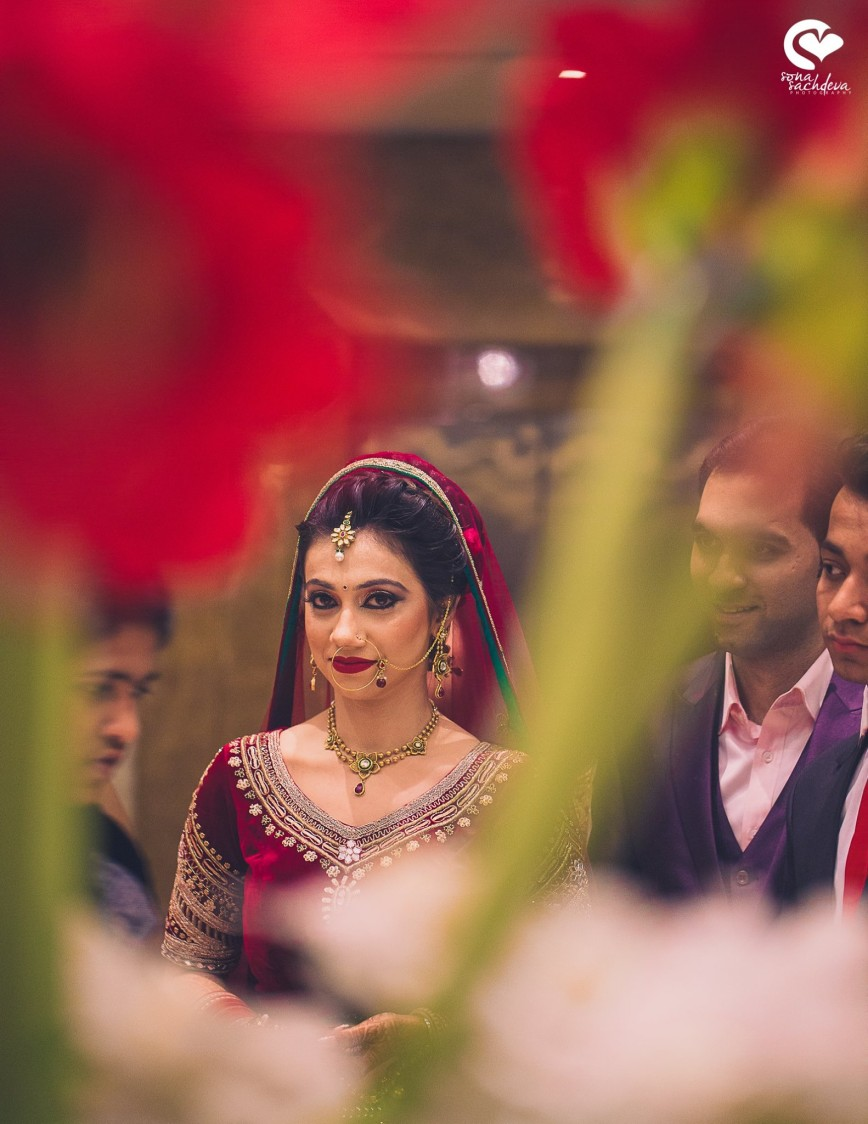 Enticing charm by Sona Sachdeva Photography Wedding-photography | Weddings Photos & Ideas