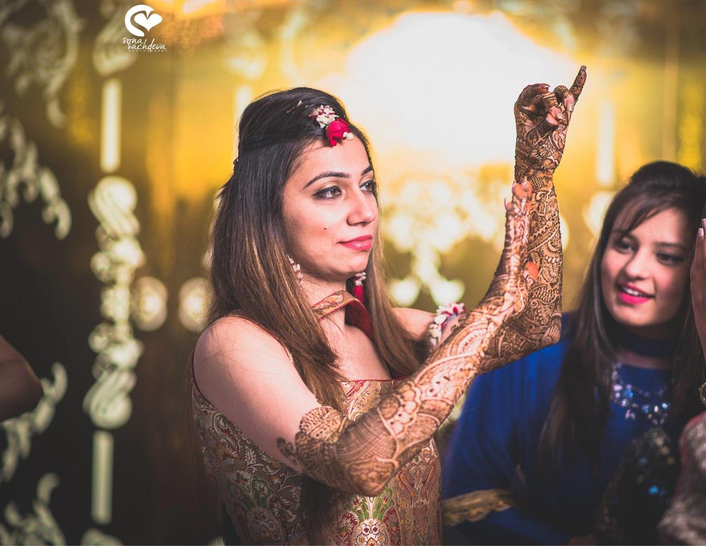 Glistening princess by Sona Sachdeva Photography Wedding-photography | Weddings Photos & Ideas