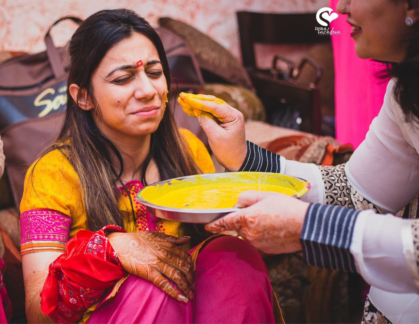 Traditions of adore by Sona Sachdeva Photography Wedding-photography | Weddings Photos & Ideas