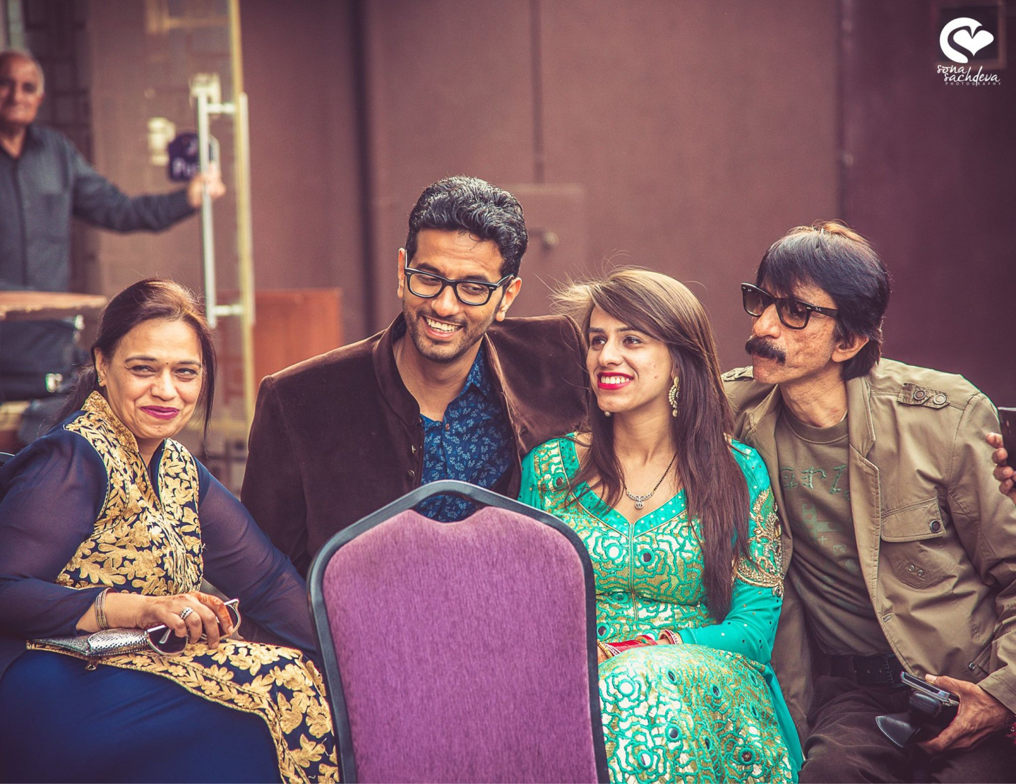 Contented moments by Sona Sachdeva Photography Wedding-photography | Weddings Photos & Ideas