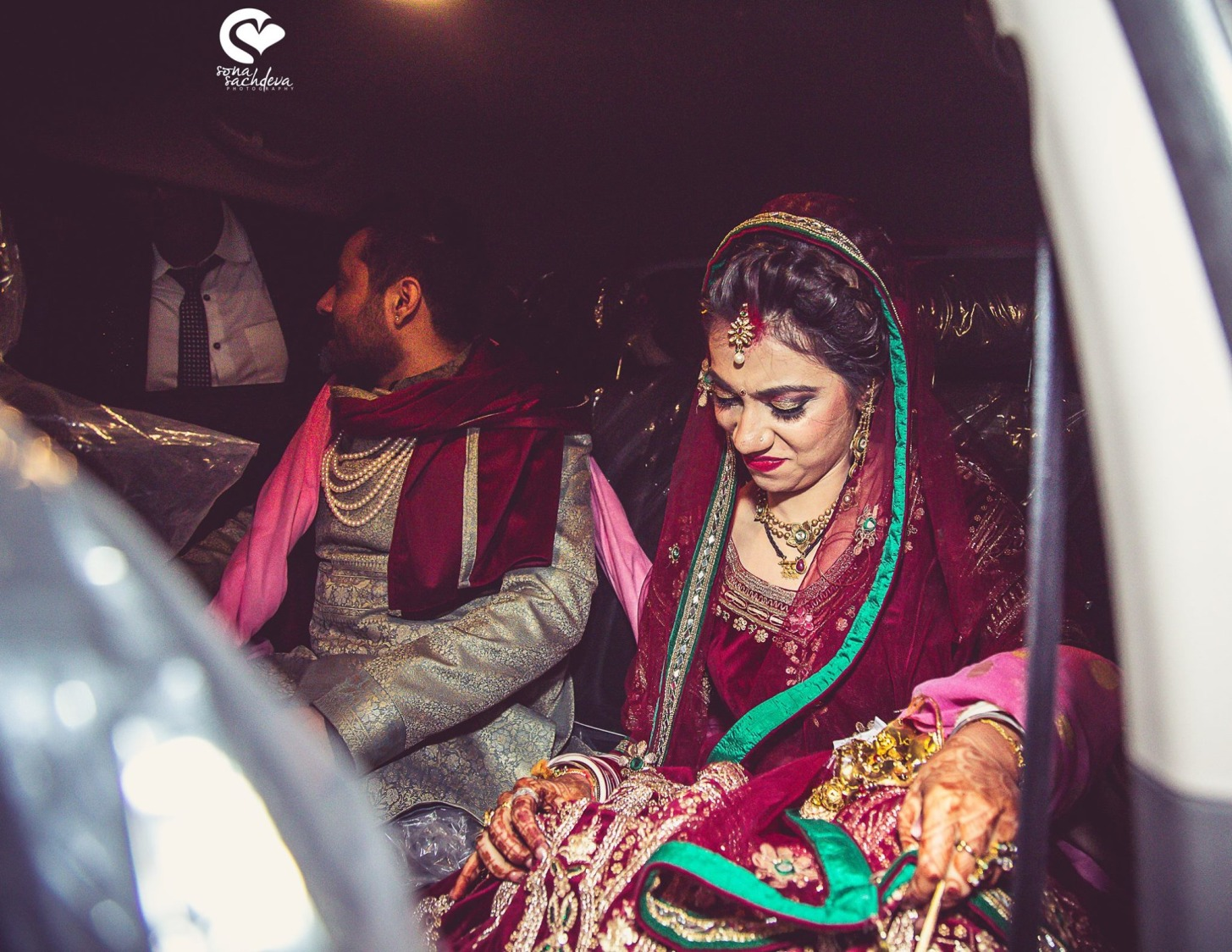 Entering the new phase of life by Sona Sachdeva Photography Wedding-photography   Weddings Photos & Ideas