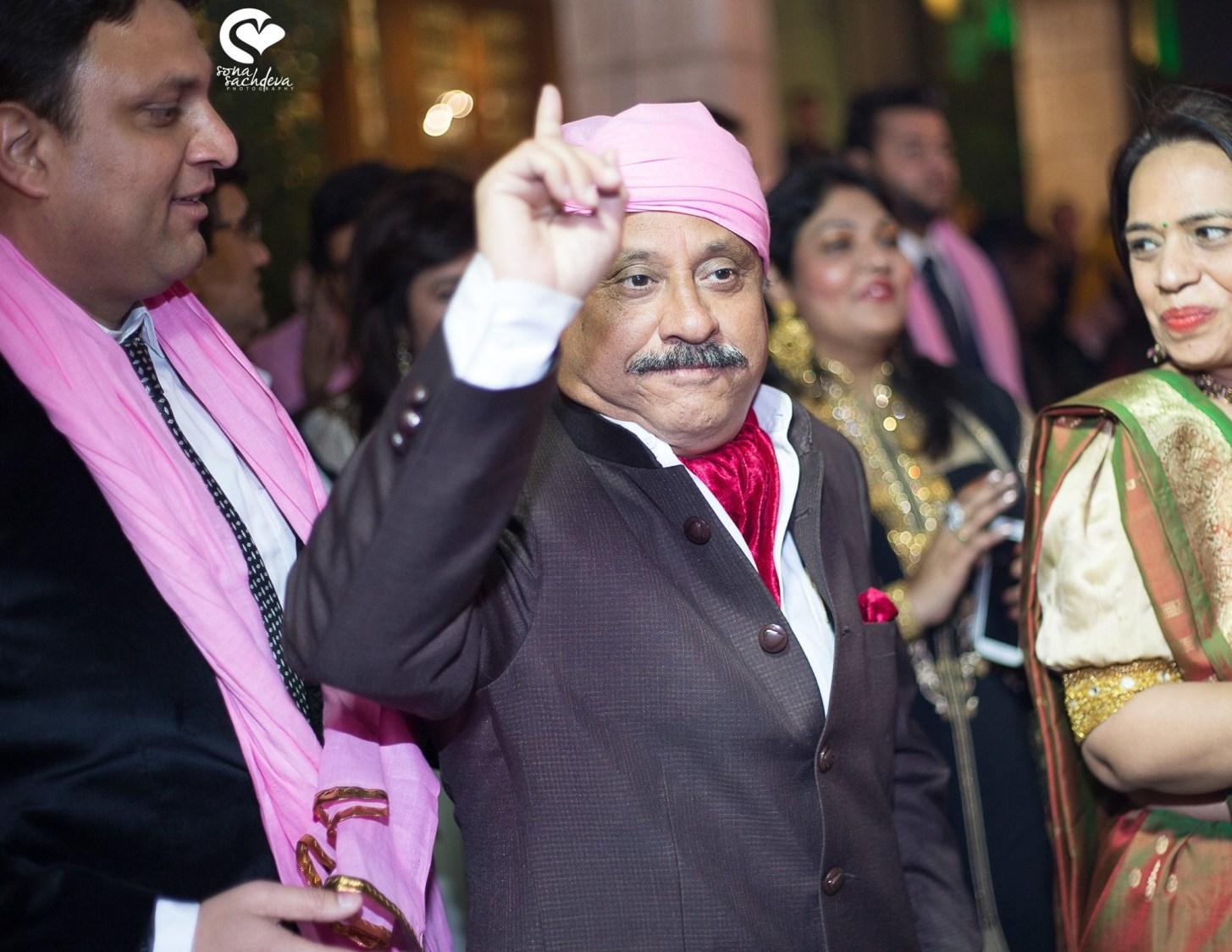 Elated wedding moments by Sona Sachdeva Photography Wedding-photography | Weddings Photos & Ideas