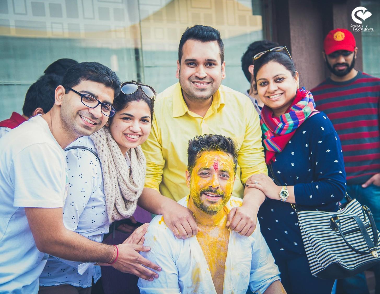Exuberant and vibrant moments by Sona Sachdeva Photography Wedding-photography | Weddings Photos & Ideas