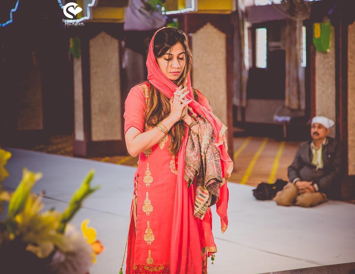 Pretty and peaceful by Sona Sachdeva Photography Wedding-photography | Weddings Photos & Ideas