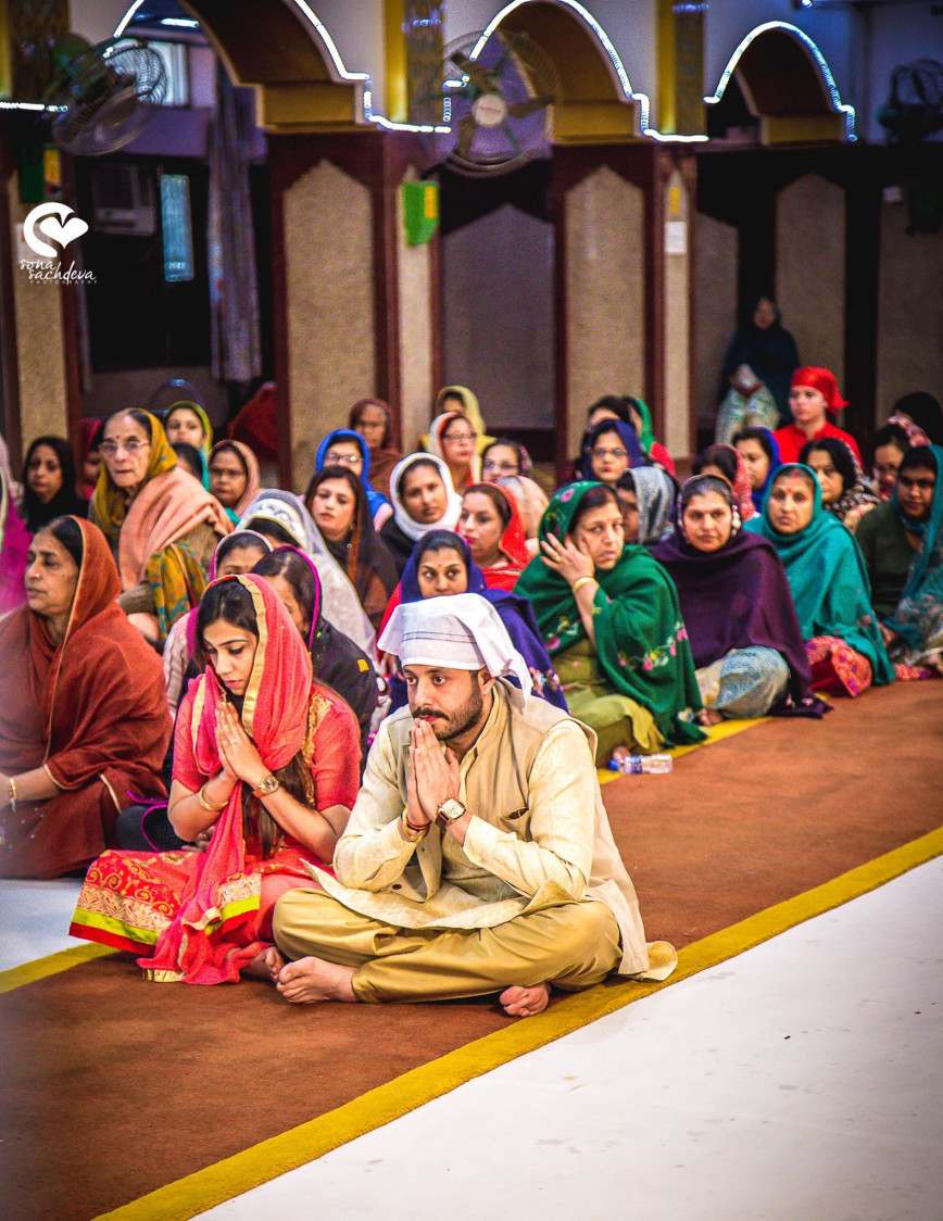 Blissful and serene by Sona Sachdeva Photography Wedding-photography | Weddings Photos & Ideas