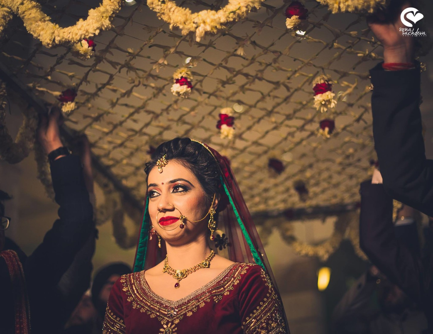 Gleaming allure by Sona Sachdeva Photography Wedding-photography | Weddings Photos & Ideas