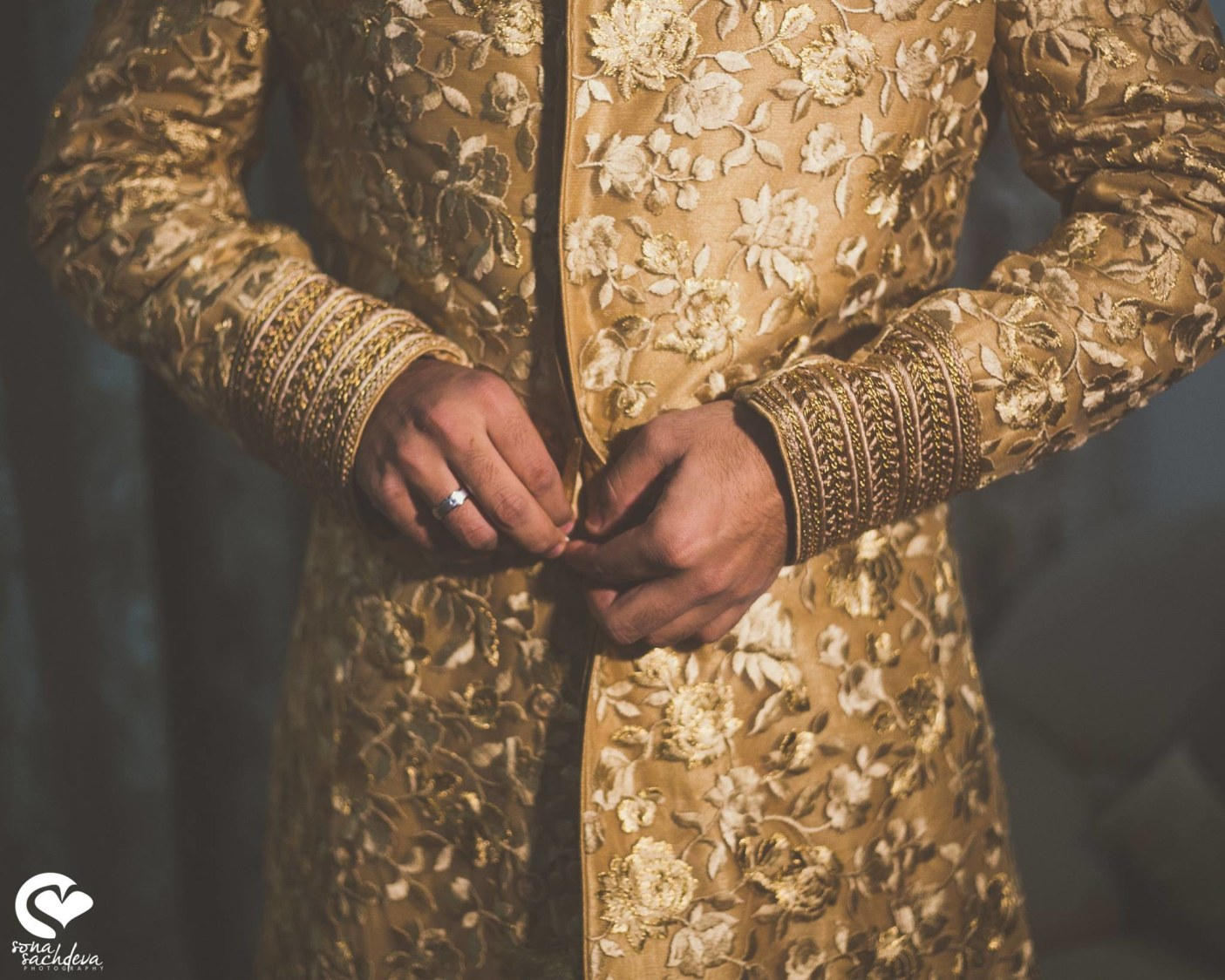 Classy and chic by Sona Sachdeva Photography Wedding-photography | Weddings Photos & Ideas