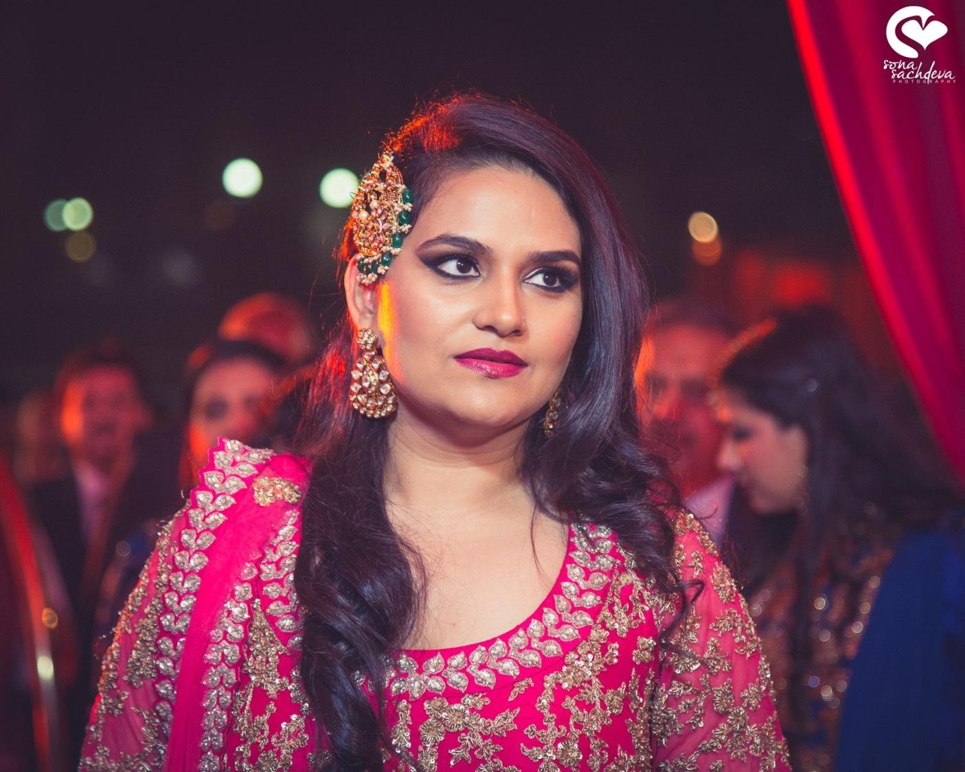 Bold and beautiful by Sona Sachdeva Photography Wedding-photography | Weddings Photos & Ideas