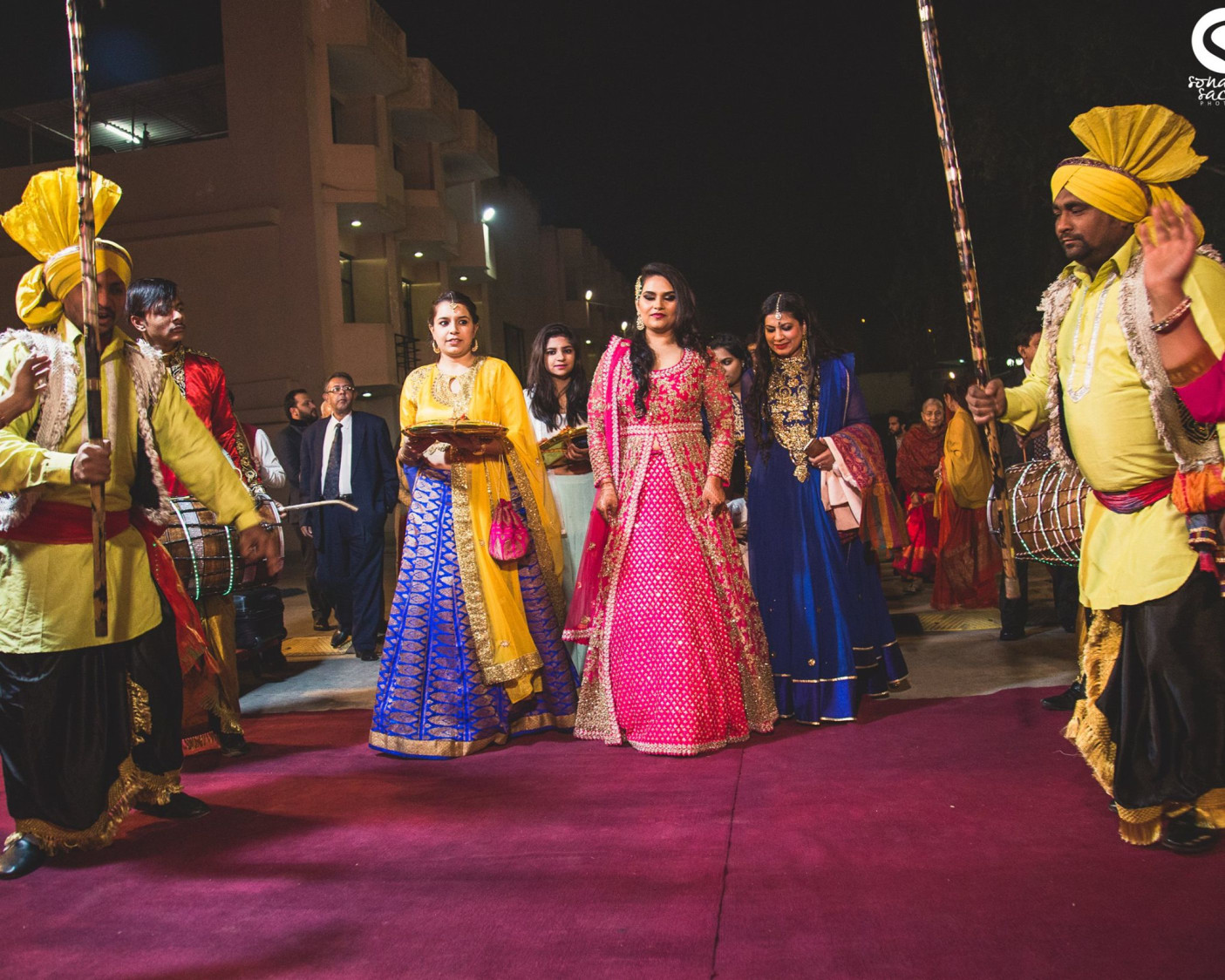 Enchanting allure by Sona Sachdeva Photography Wedding-photography | Weddings Photos & Ideas