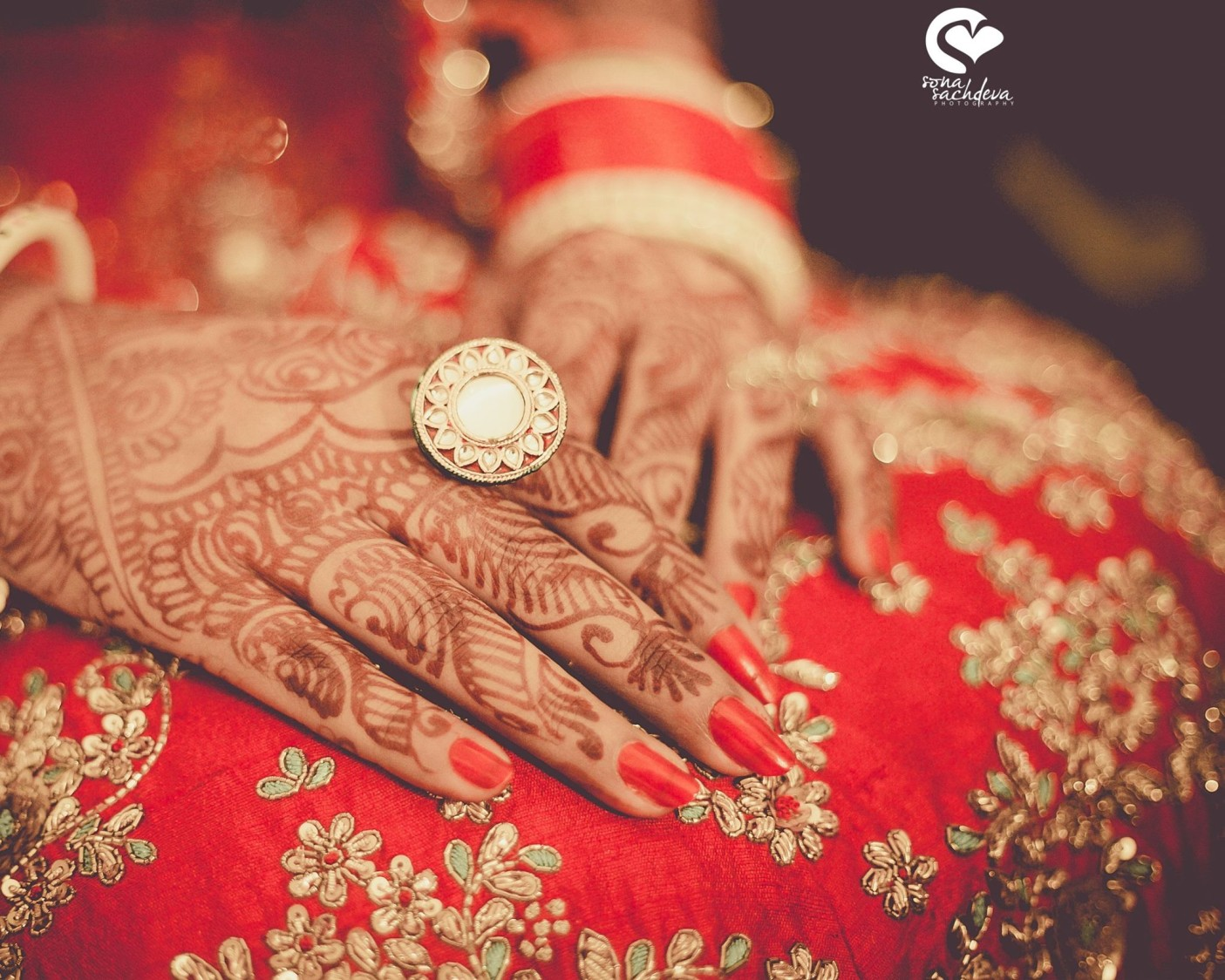 Embellished prettiness by Sona Sachdeva Photography Wedding-photography | Weddings Photos & Ideas