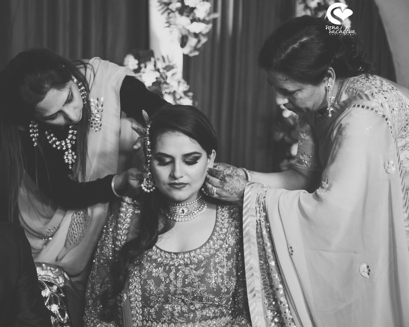 Stunning primp by Sona Sachdeva Photography Wedding-photography | Weddings Photos & Ideas