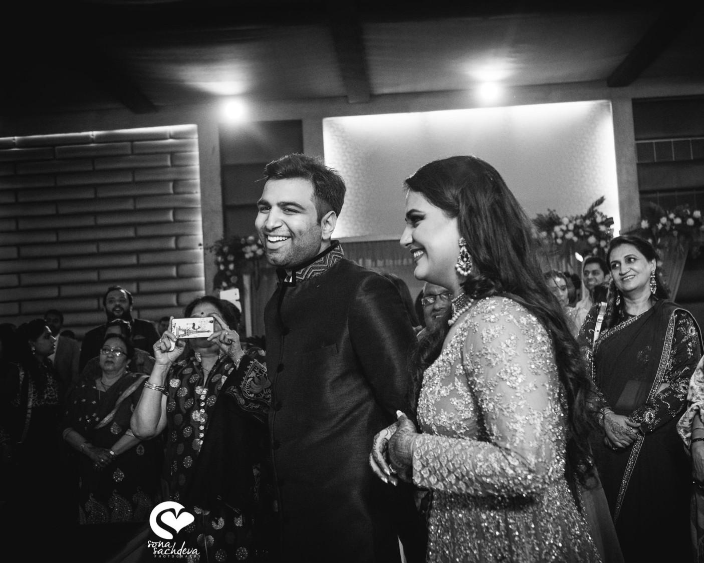 Beautiful duet by Sona Sachdeva Photography Wedding-photography | Weddings Photos & Ideas