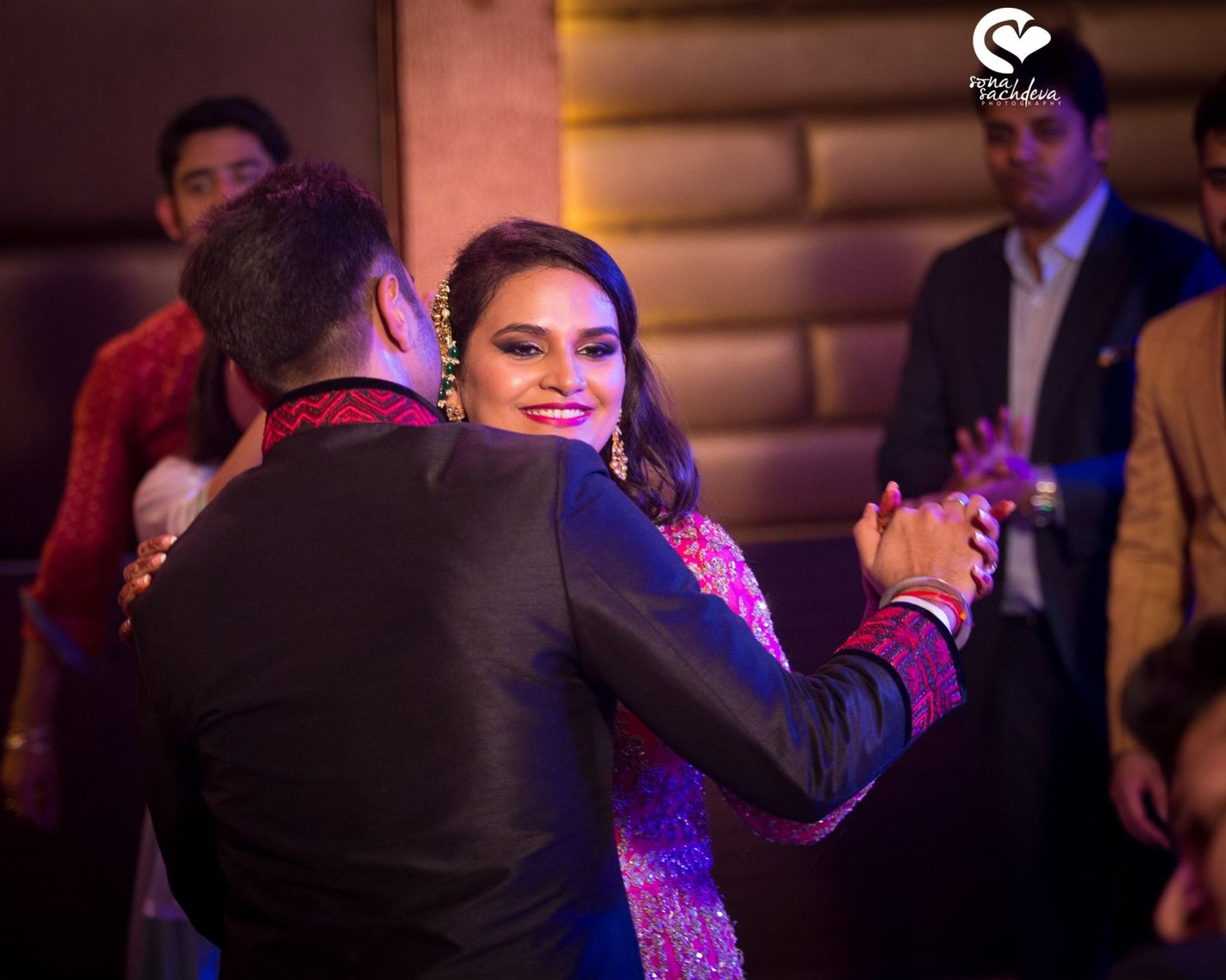 Meant to be together by Sona Sachdeva Photography Wedding-photography | Weddings Photos & Ideas