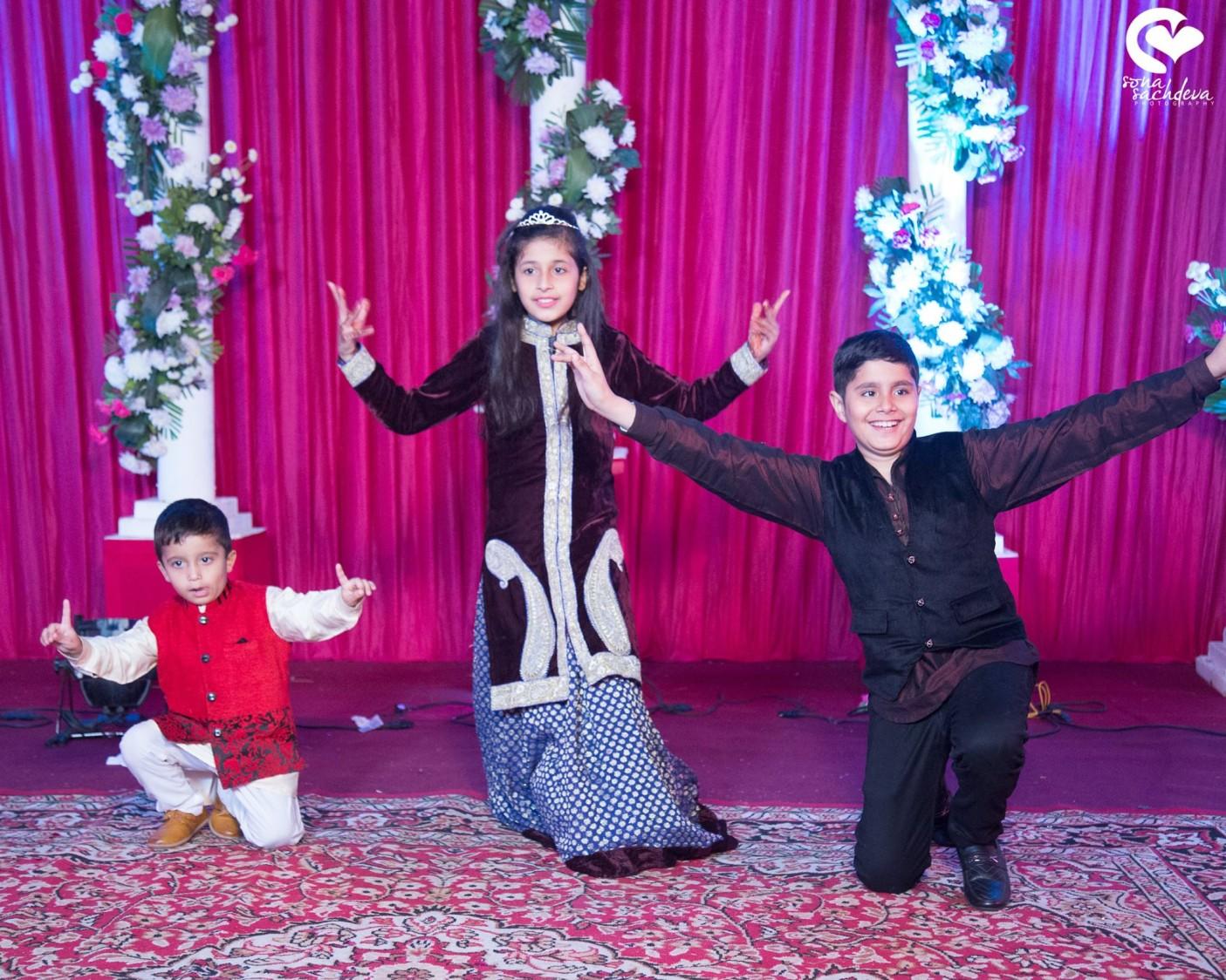 Innocence captured well by Sona Sachdeva Photography Wedding-photography   Weddings Photos & Ideas