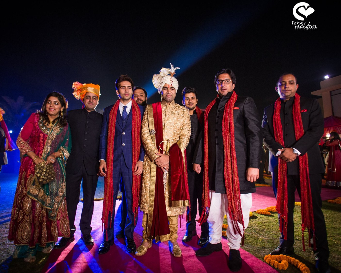 Suited charmers by Sona Sachdeva Photography Wedding-photography | Weddings Photos & Ideas