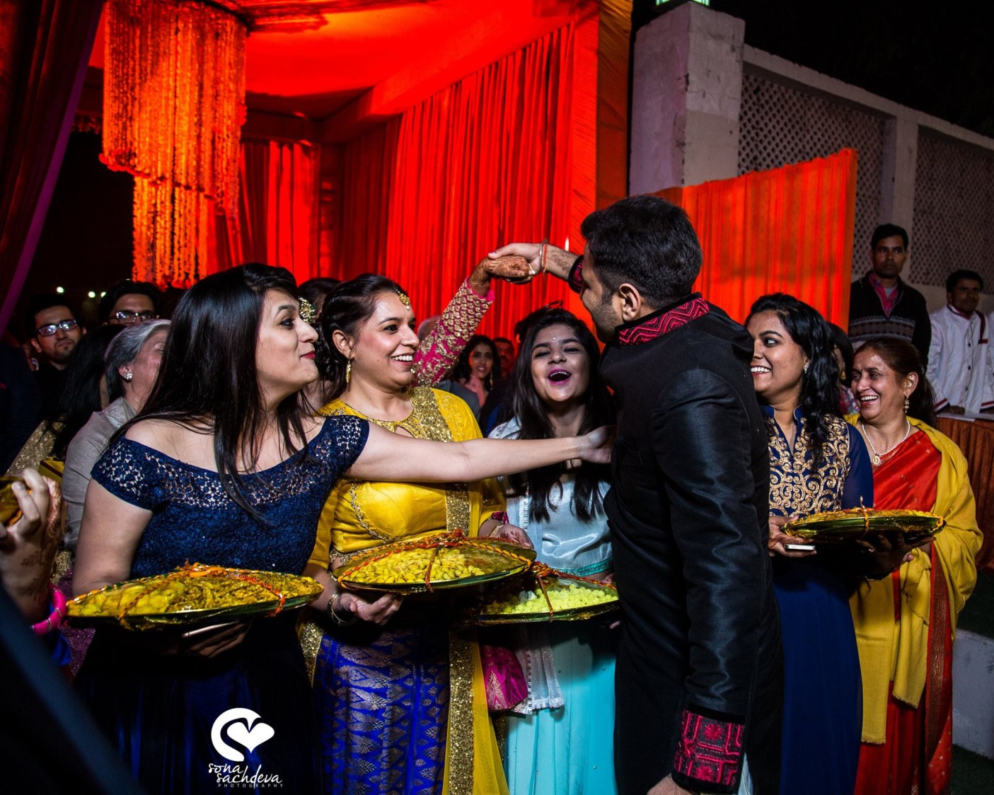 Fun filled moments by Sona Sachdeva Photography Wedding-photography | Weddings Photos & Ideas