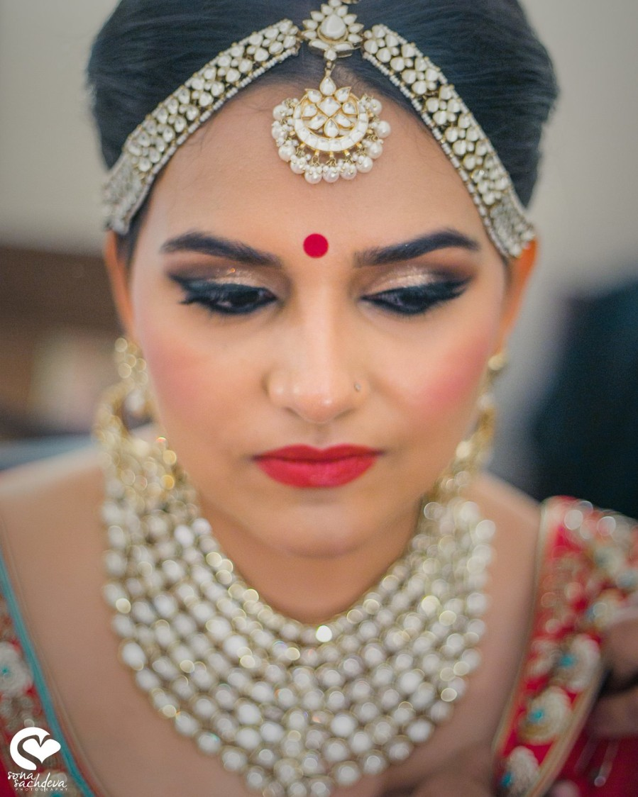 Beguiling beauteous princess by Sona Sachdeva Photography Wedding-photography | Weddings Photos & Ideas