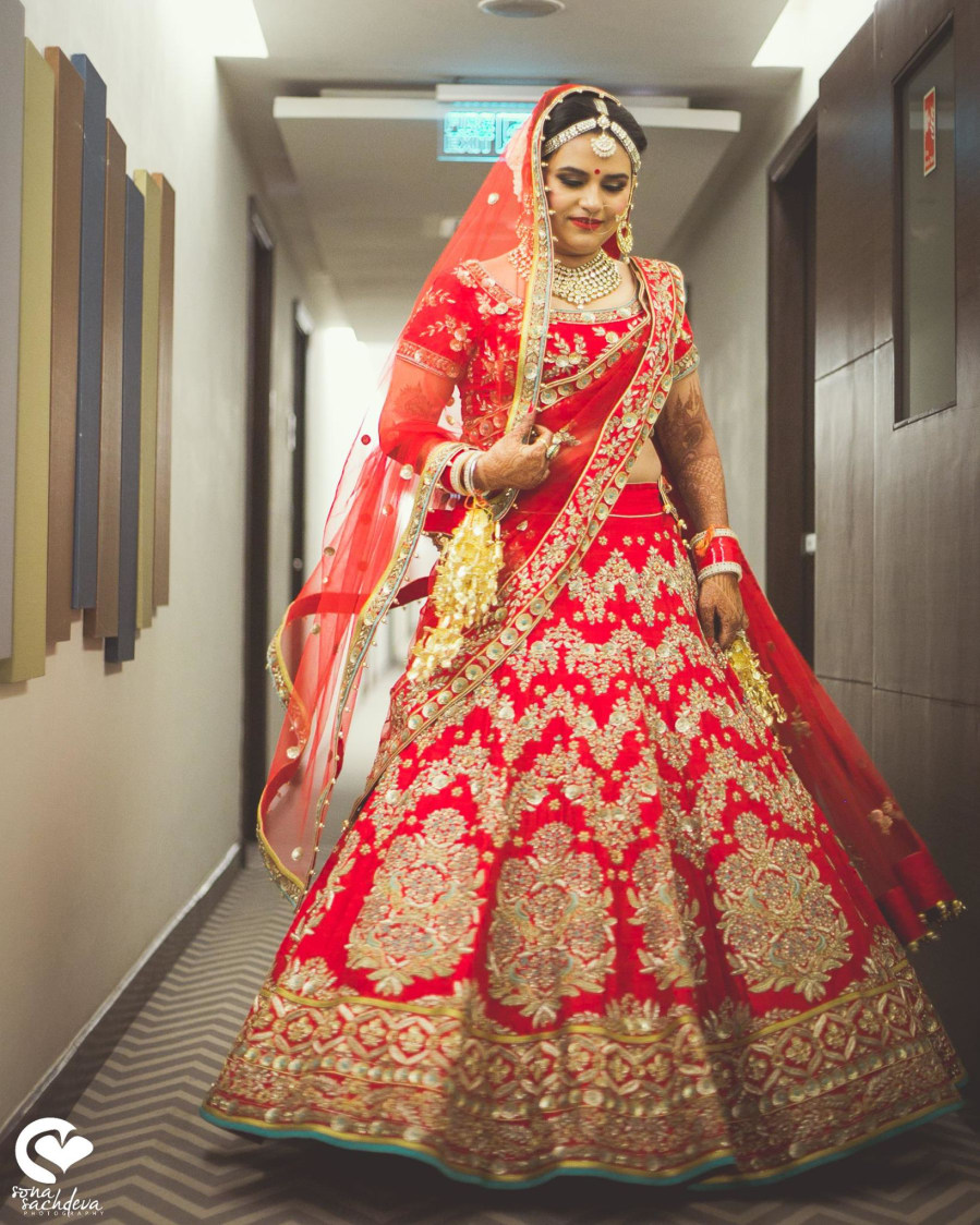 Adorned with shine and stars by Sona Sachdeva Photography Wedding-photography | Weddings Photos & Ideas