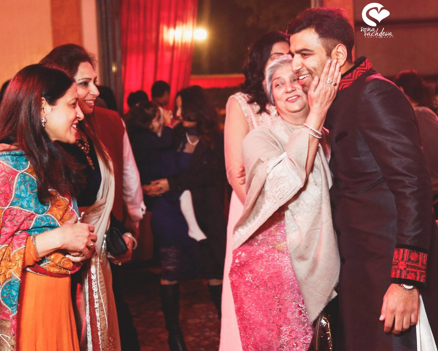 Blessed and admired by Sona Sachdeva Photography Wedding-photography | Weddings Photos & Ideas