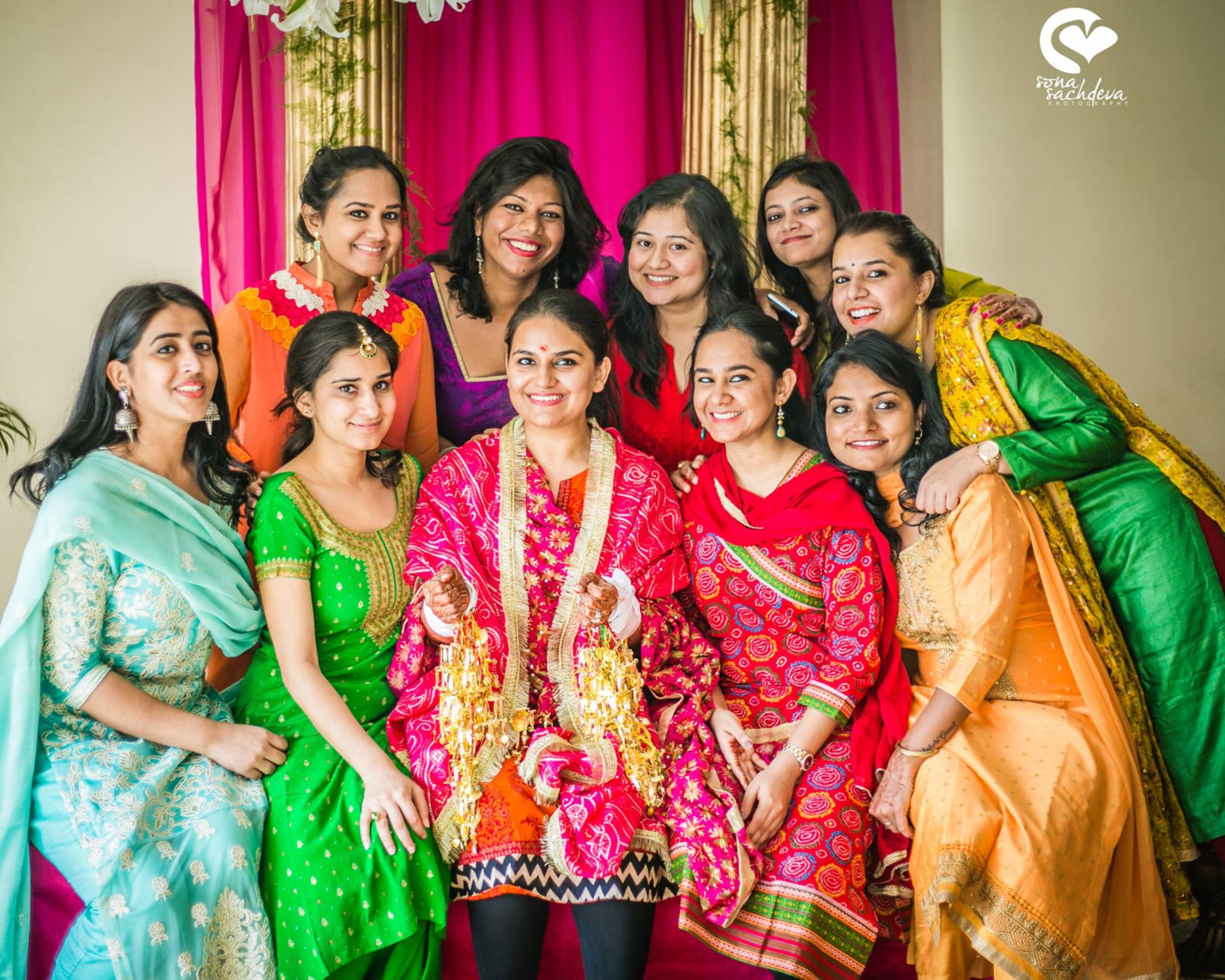 Pretty please by Sona Sachdeva Photography Wedding-photography | Weddings Photos & Ideas