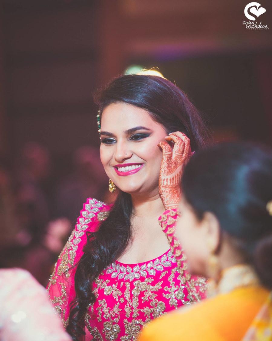 Pretty enthrall by Sona Sachdeva Photography Wedding-photography | Weddings Photos & Ideas