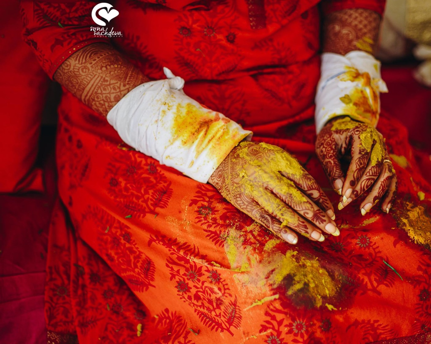 Tinted with love by Sona Sachdeva Photography Wedding-photography | Weddings Photos & Ideas