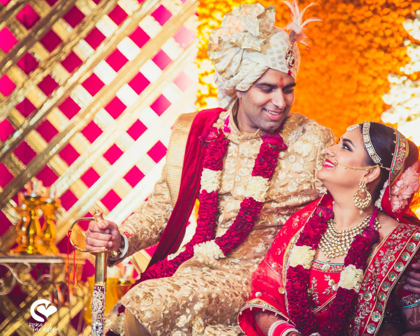 Perfect altogether by Sona Sachdeva Photography Wedding-photography | Weddings Photos & Ideas