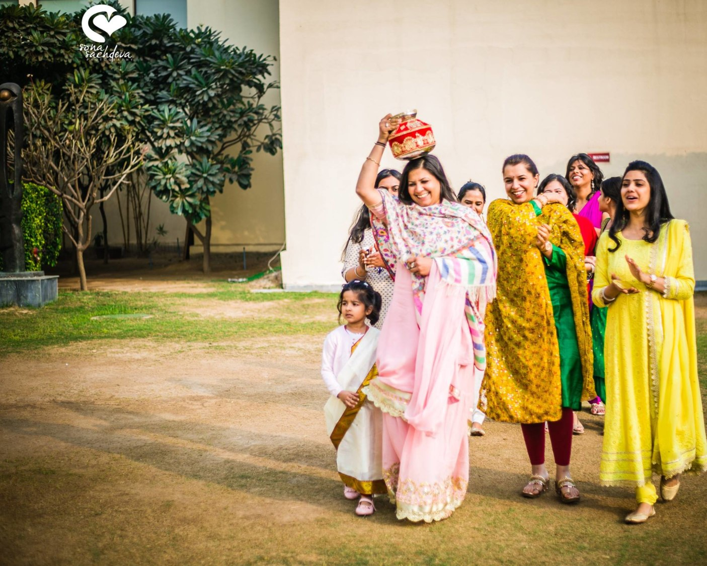 Wedding rituals are always fun by Sona Sachdeva Photography Wedding-photography | Weddings Photos & Ideas