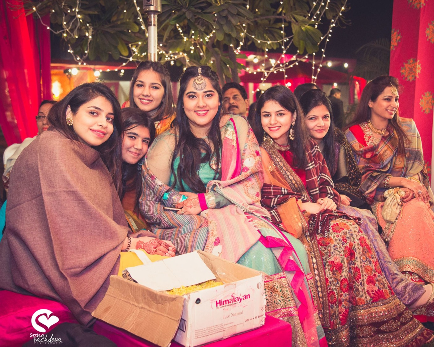 Happy and chirpy by Sona Sachdeva Photography Wedding-photography | Weddings Photos & Ideas