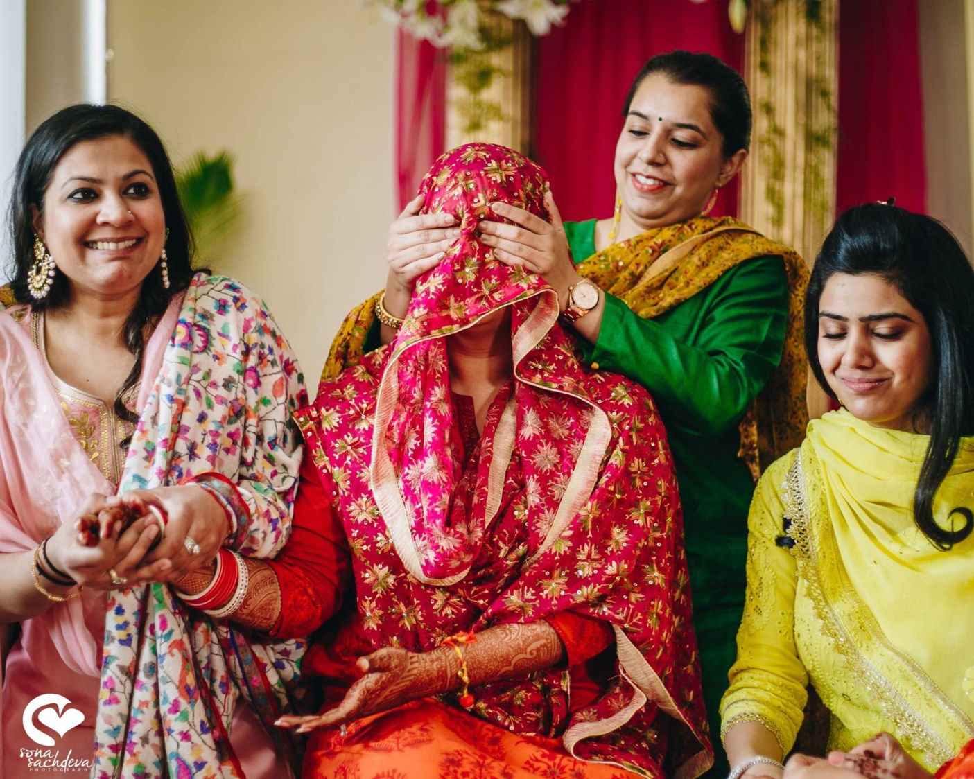 Jubilant rituals by Sona Sachdeva Photography Wedding-photography | Weddings Photos & Ideas