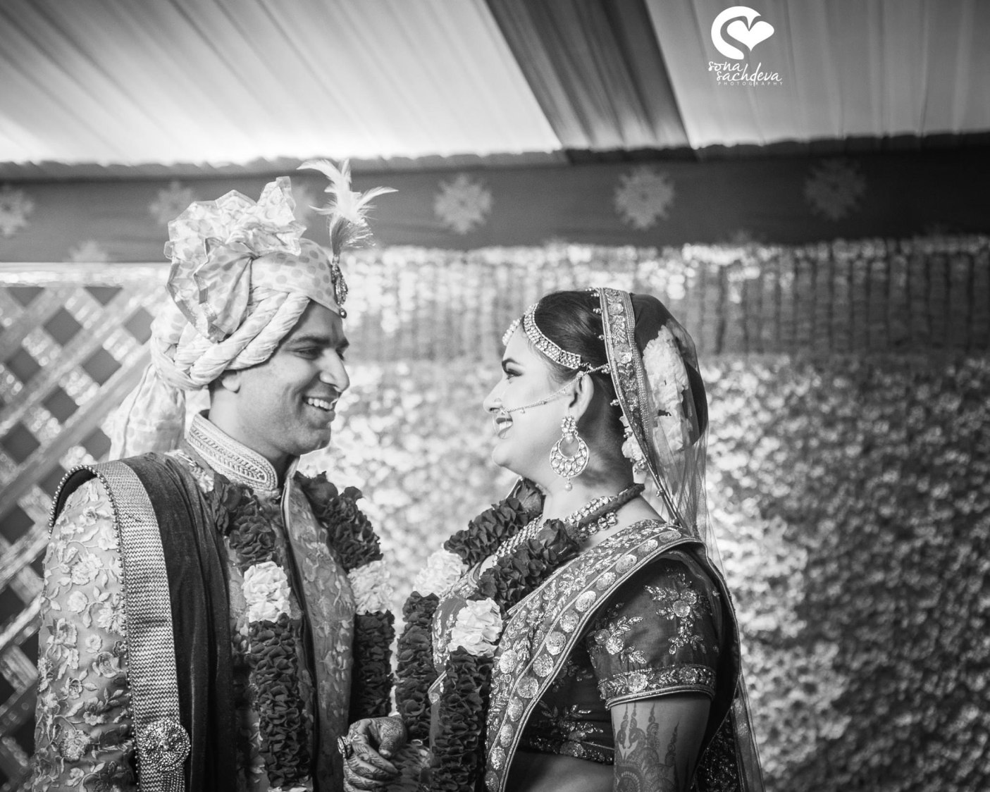Gorgeous couple by Sona Sachdeva Photography Wedding-photography | Weddings Photos & Ideas