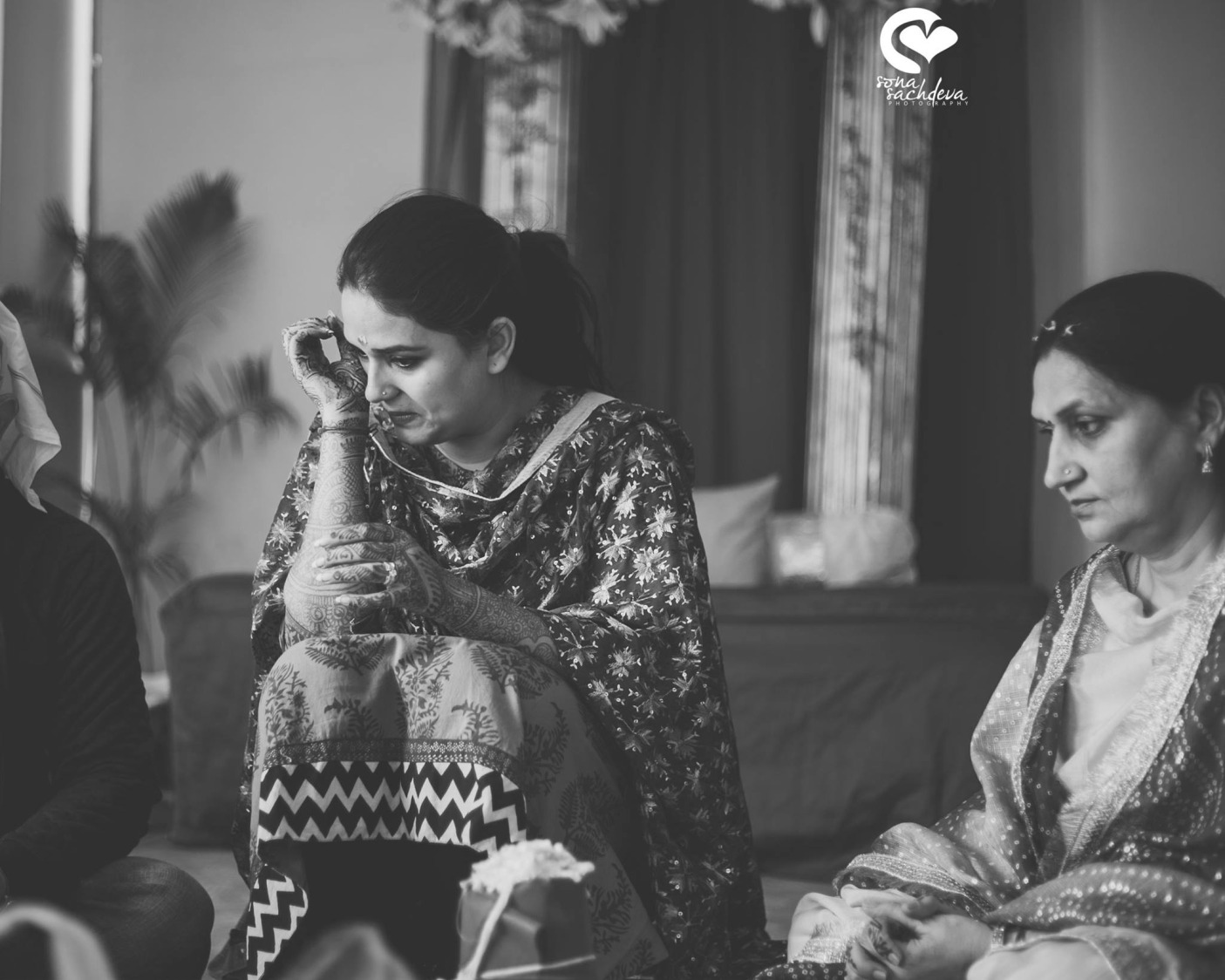 Capturing emotional moments by Sona Sachdeva Photography Wedding-photography | Weddings Photos & Ideas