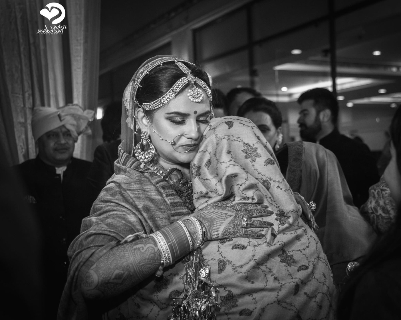 Emotions and sentiments captured by Sona Sachdeva Photography Wedding-photography | Weddings Photos & Ideas