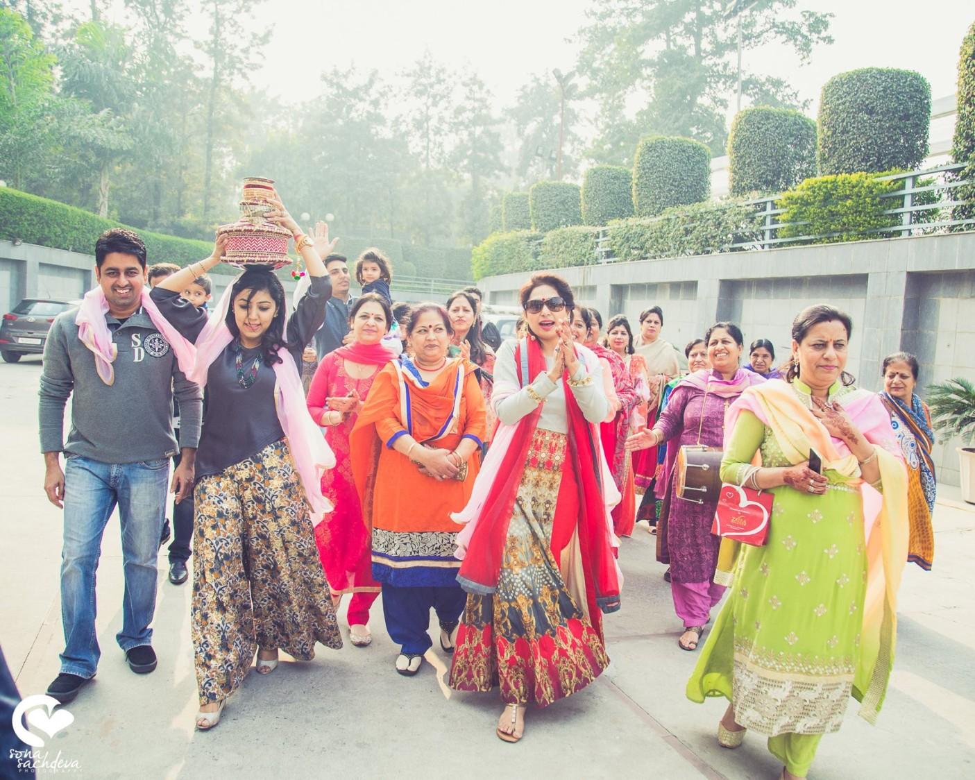 Exclusive rituals by Sona Sachdeva Photography Wedding-photography   Weddings Photos & Ideas