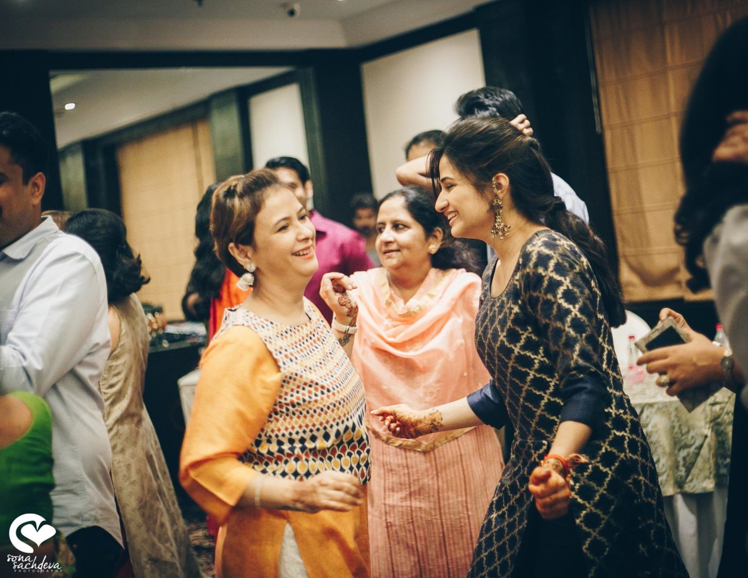 Exuberance clicked by Sona Sachdeva Photography Wedding-photography | Weddings Photos & Ideas