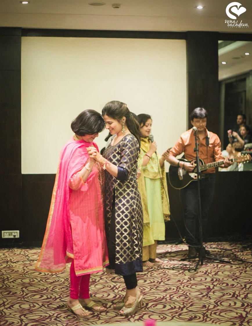 Lovely click by Sona Sachdeva Photography Wedding-photography | Weddings Photos & Ideas