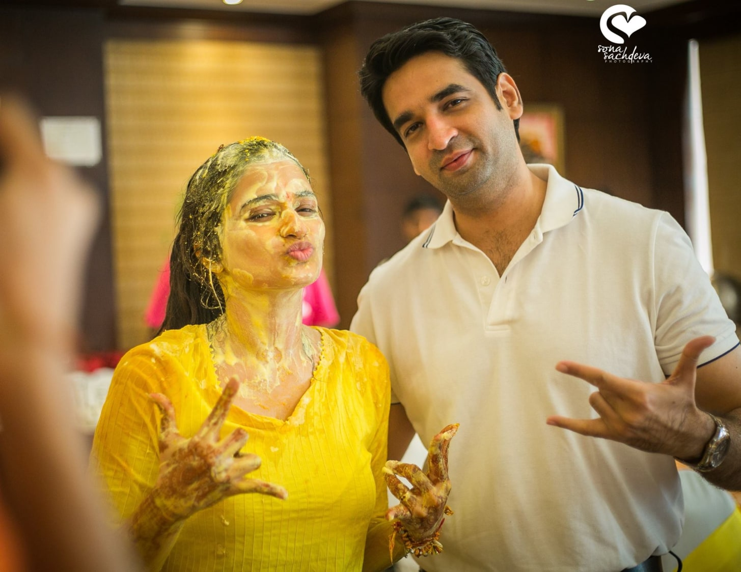 Voguish dappers by Sona Sachdeva Photography Wedding-photography | Weddings Photos & Ideas