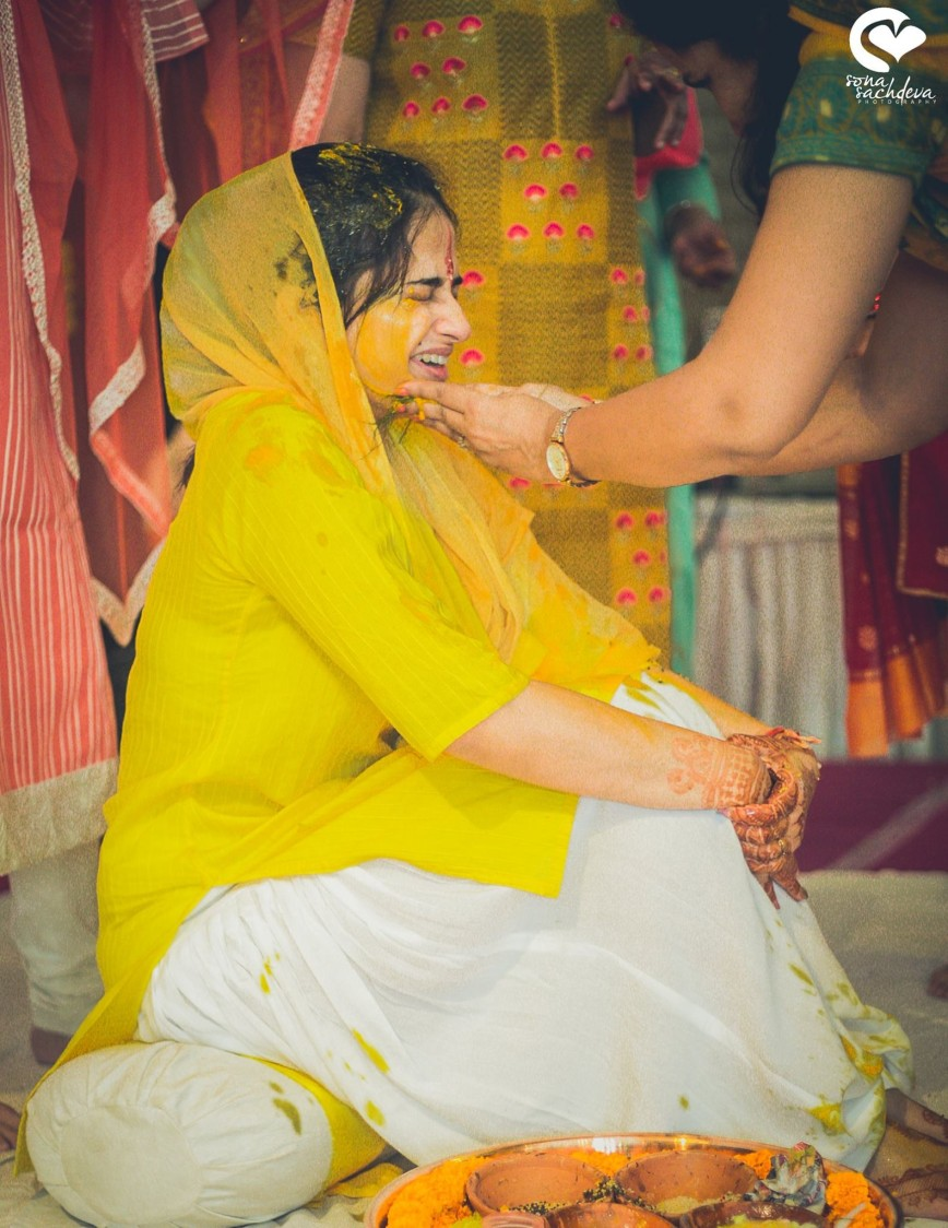 Elated traditions by Sona Sachdeva Photography Wedding-photography | Weddings Photos & Ideas