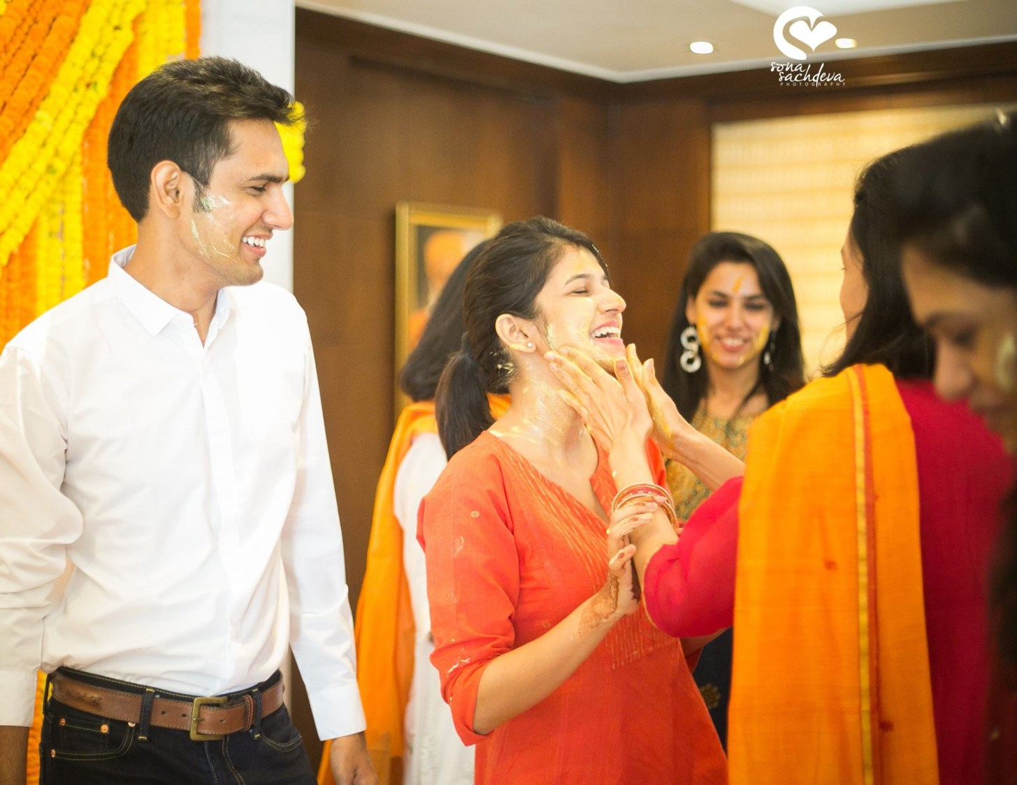 Gleaming beauties by Sona Sachdeva Photography Wedding-photography | Weddings Photos & Ideas