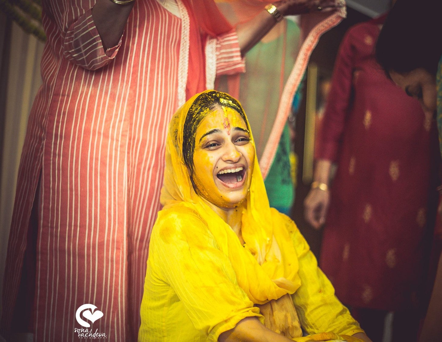 Overwhelmed overjoy by Sona Sachdeva Photography Wedding-photography | Weddings Photos & Ideas