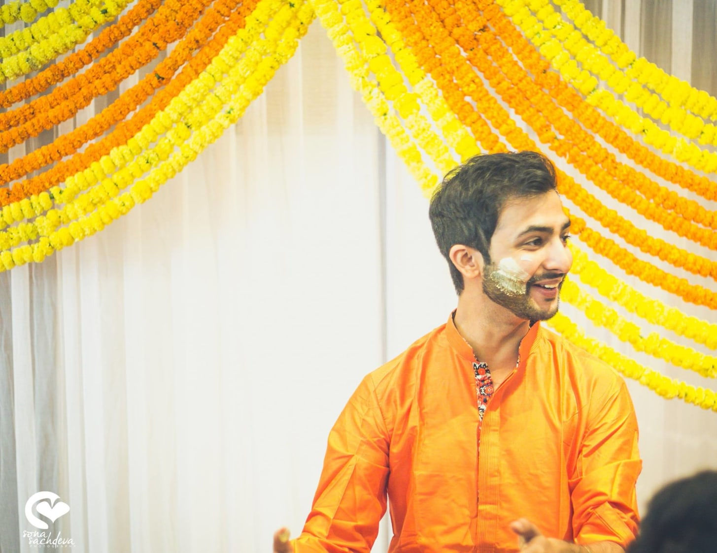Gleaming handsome by Sona Sachdeva Photography Wedding-photography   Weddings Photos & Ideas