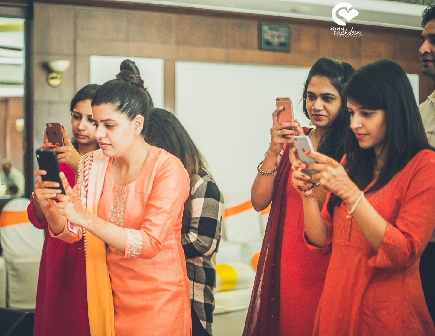 Capturing beauty by Sona Sachdeva Photography Wedding-photography | Weddings Photos & Ideas