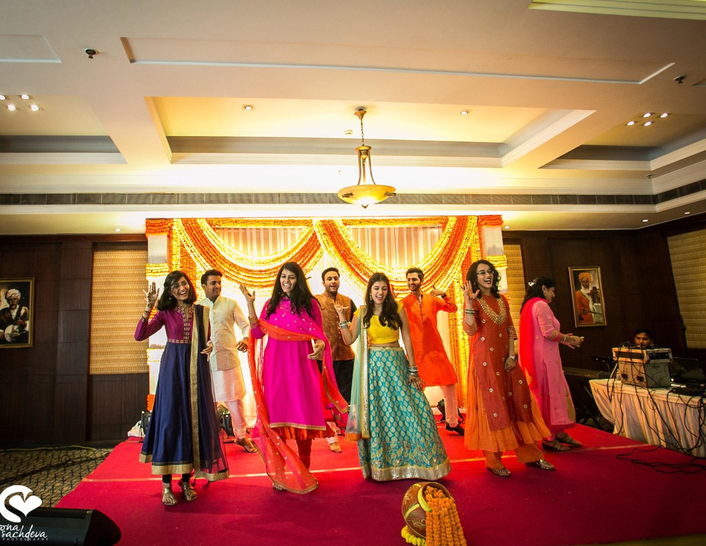 Rhythmic wedding beats by Sona Sachdeva Photography Wedding-photography | Weddings Photos & Ideas