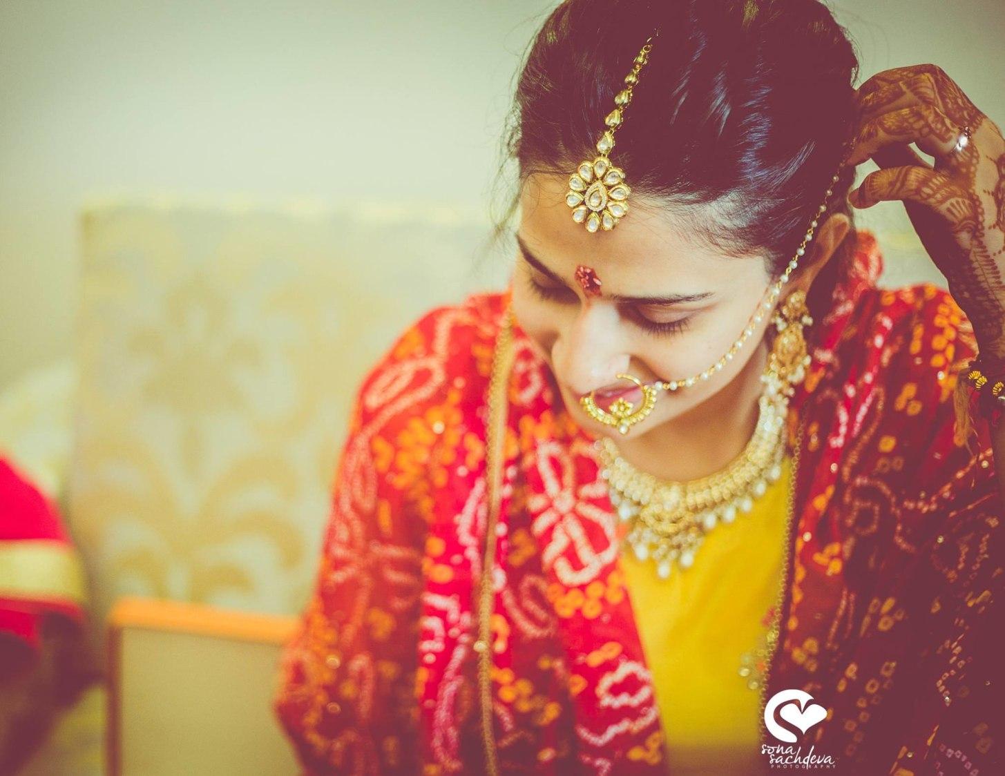 Gleamed princess by Sona Sachdeva Photography Wedding-photography | Weddings Photos & Ideas