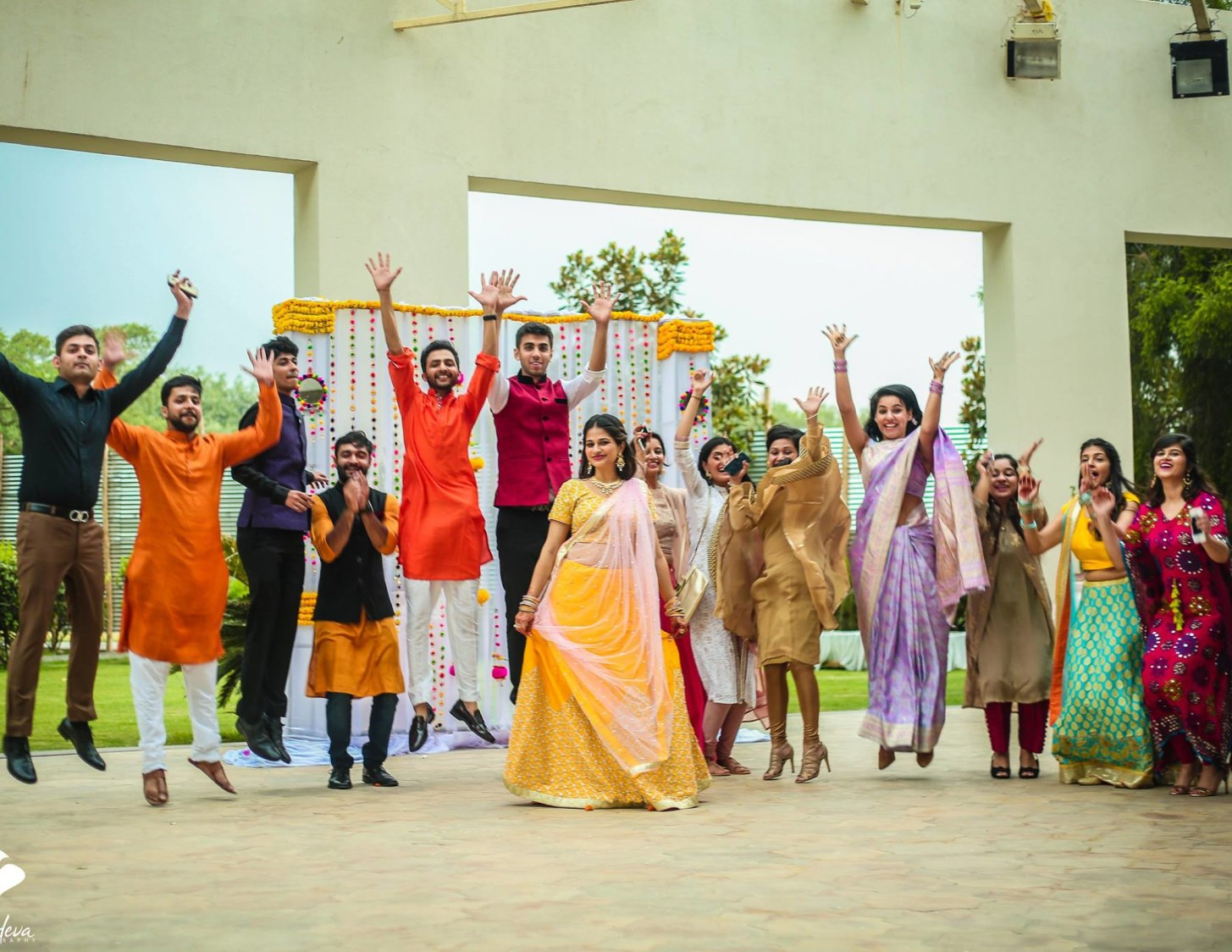 Colourful shot by Sona Sachdeva Photography Wedding-photography | Weddings Photos & Ideas