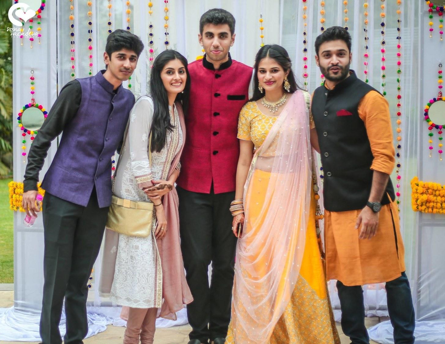 Tantalizing shot by Sona Sachdeva Photography Wedding-photography | Weddings Photos & Ideas